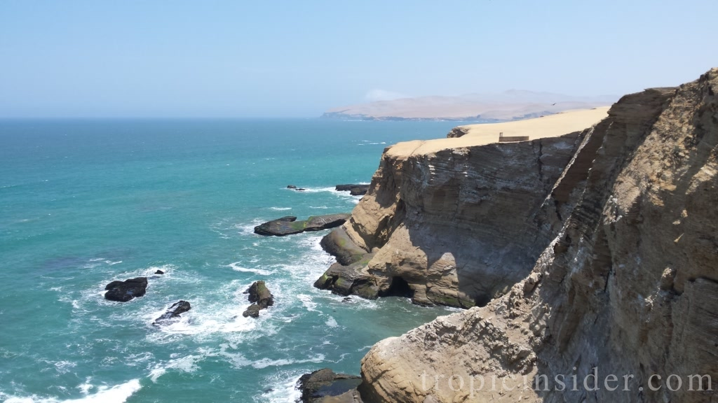 National Reservation Paracas